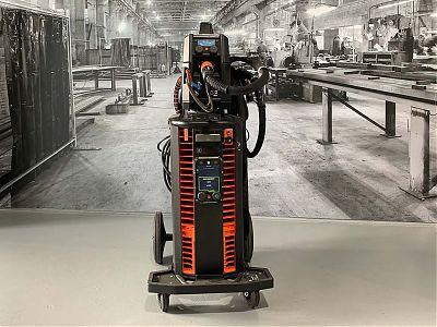 KEMPPI X8 Mig Welder 500 wassergekühlt