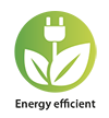 Logo: Energy Efficient