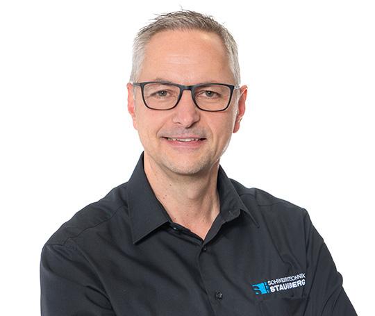 Thomas Stausberg