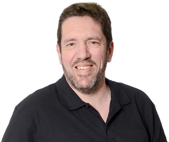 Ulrich Bläcker