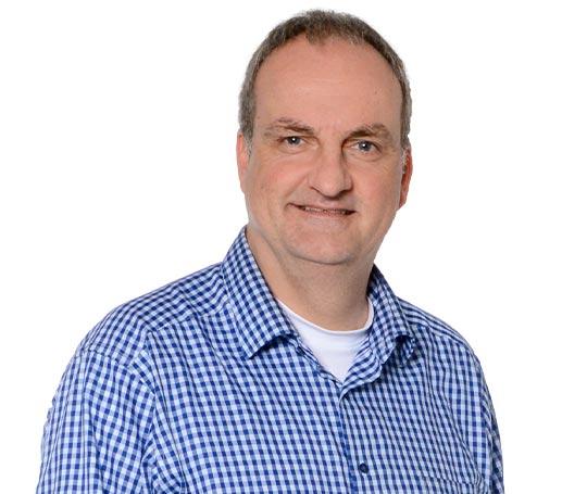 Jörg Sackenheim