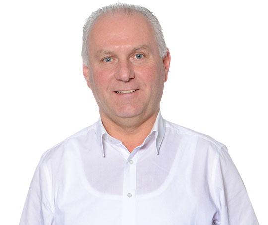 Wolfgang Escher