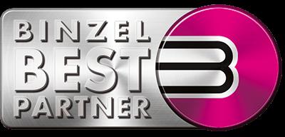 BINZEL Best Partner