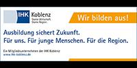 IHK Koblenz – Wir bilden aus!